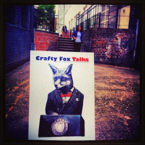 photo courtesy of Crafty Fox