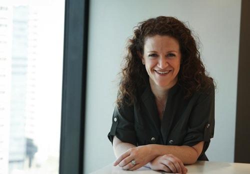 Nicole Vanderbilt is Managing Director, for Europe, Australia and Canada at Etsy.