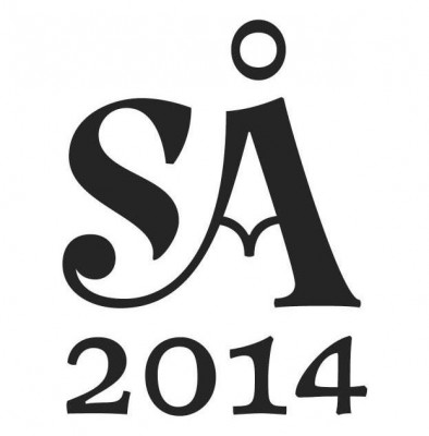 Join us at SÅ Festival just outside Oslo, Norway this July 2014