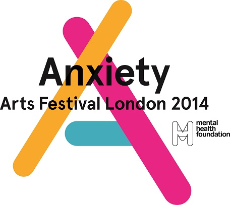 Join us at Anxiety Arts Festival in Deptford this June