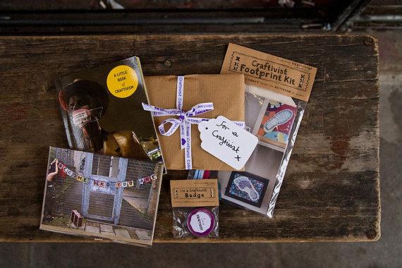 buy craftivism kits