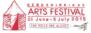 Join my talk at Hebden Bridge Arts Festival @ The Egg Factory | Hebden Bridge | United Kingdom