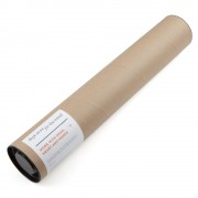 square poster tube webshop