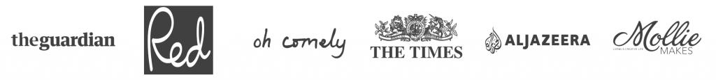 Brag Logos