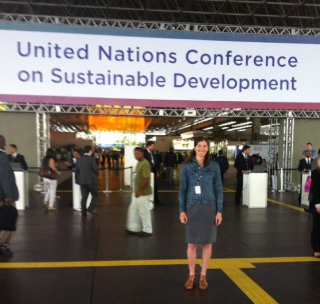 United Nations Sustainable Development Conference