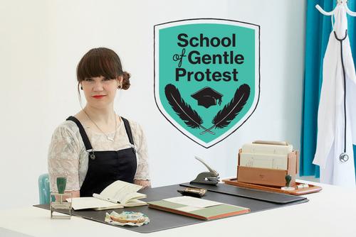 GentleSchoolOfProtest-3