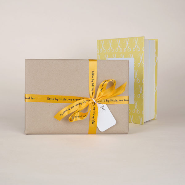Free gift wrapping and signature on request